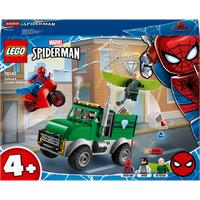 LEGO Marvel Vulture's Trucker Robbery - 76147