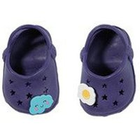 'Baby Born Holiday Shoes (styles Vary - One Supplied)