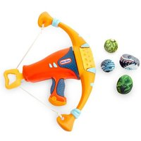 Click to view product details and reviews for Little Tikes My First Mighty Blasters Mighty Bow.