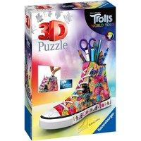 Ravensburger DreamWorks Trolls World Tour Sneakers 3D Puzzle - 108pcs.