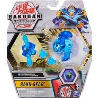 Bakugan Armoured Alliance Baku-Gear - Tretorous (Blue)