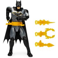 DC Batman 30cm Rapid Change Figure with Utility Belt