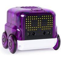 Novie Interactive Smart Robot - Purple