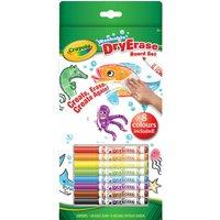 Crayola Dry Erase Board/Marker Set