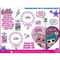 L.O.L. Surprise! BFF Charm Bracelets