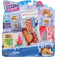 Shopkins Real Littles Icy Treats - Choco Tacos