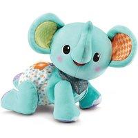 VTech Crawling With Me Elephant