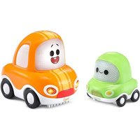 VTech Toot-Toot Drivers Cory Carson Deluxe Combo - Cory & Chrissy