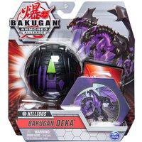 Bakugan Deka Armored Alliance Jumbo Action Figure Series 2 - Nillious