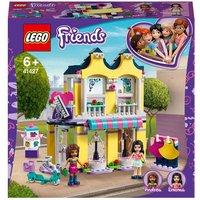 LEGO Friends Emma's Fashion Shop Accessories Store Set - 41427