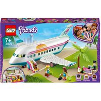 LEGO Friends Heartlake City Aeroplane - 41429