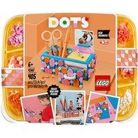 LEGO Dots Desk Organiser D.I.Y Craft Set - 41907
