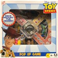 'Disney Pixar Toy Story 4 Pop Up Game