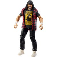 WWE WrestleMania Elite Figure - Mick Foley