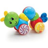 Little Lot Wriggle & Roll Caterpillar