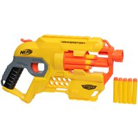 Click to view product details and reviews for Nerf Alpha Strike Hammerstorm.