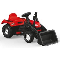 Click to view product details and reviews for Dolu Pedal Tractor And Excavator Styles Vary.