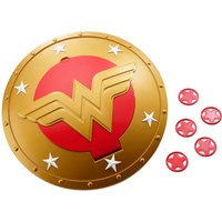 Click to view product details and reviews for Dc Super Hero Girls Wonder Woman Shield Disc Fly.