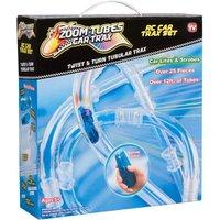 Zoom Tubes Twist and Turn Tubular Track Set