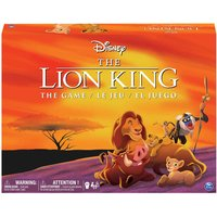 Disney The Lion King Retro Game