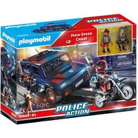 Playmobil 70464 Police Action High Speed Chase (Exclusive)