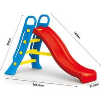 Click to view product details and reviews for Dolu Big Red Water Slide H104 X L165 X W77 Cm.
