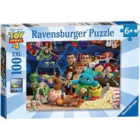Ravensburger Disney Pixar Toy Story 4 XXL 100 Piece Puzzle