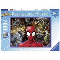 Ravensburger Marvel Spider-Man XXL Puzzle - 100pc