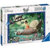 Ravensburger Disney Collector's Edition Jungle Book Puzzle - 1000pcs.