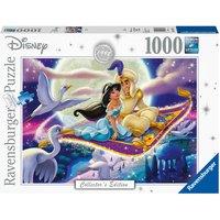 Ravensburger Disney Collector's Edition Aladdin Puzzle - 1000pcs.
