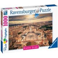 Ravensburger Beautiful Skylines Rome Puzzle - 1000pcs.