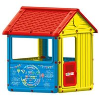 Dolu My First Playhouse (H125cm)| Indoor Or Outdoor Use