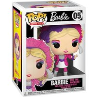 Funko Pop! Vinyl: Barbie - Rock Star Barbie
