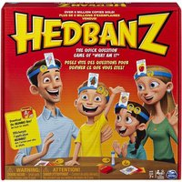 Hedbanz The Game