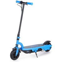 Click to view product details and reviews for Viro Rides Vr 550 Rechargeable Electric Blue Scooter.
