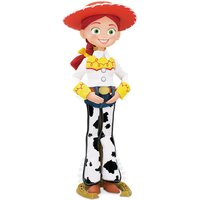 'Disney Pixar Toy Story 4 Collection Figure - Jessie The Yodelling Cowgirl