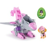 Paw Patrol Dino Rescue Deluxe Vehicle and Mystery Dino - Skye