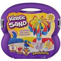 Kinetic Sand Sandwhirlz Kit