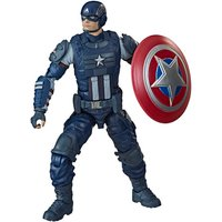 Marvel Gamerverse Captain America