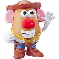 Disney Pixar Toy Story 4 Mr Potato Head Figure - Woody's Tater Roundup