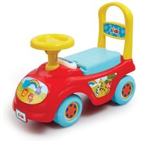 Click to view product details and reviews for Little Lot My First Ride On Red And Blue.