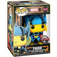 Click to view product details and reviews for Funko Pop Marvel Bobble Head Thor.
