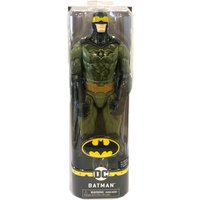 DC Batman 1st Edition 12-inch Camo Figure