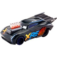 Disney Pixar Cars Drag Racing - Jackson Storm