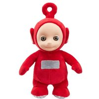 Teletubbies Talking 8 inch Soft Toy - Po