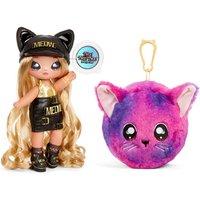 Na! Na! Na! Surprise Pom Doll Series 3 (Styles Vary)