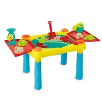 Out and About Deluxe Sand and Water Activity Table