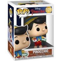 Funko Pop! Disney: Pinocchio - Pinocchio