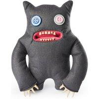 Fuggler 30cm Funny Ugly Monster - Grey Clawey