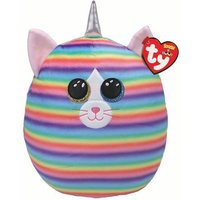 Ty 12 inch Squish-a-Boos - Heather